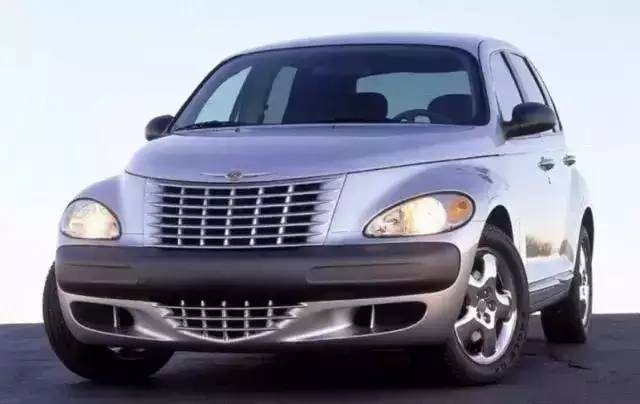 最丑汽车排行_汽车史上最丑的10款车排名,第1名很多人中招