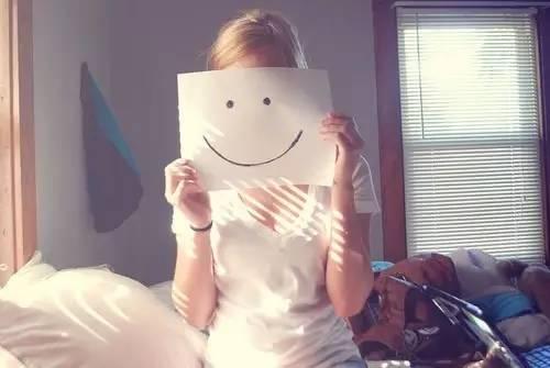 如何在21天时间里变成一个快乐的人? - 风帆页页 - 风帆页页博客