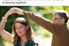 转载比尔 · 盖茨:最富有的爱情是有你 - 云淡风清 - 随心z.y的博客