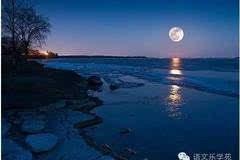 """中国古典诗词""""月""""的意象特征"""
