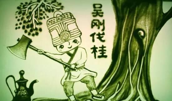 给孩子讲讲 中秋节 的来历和故事