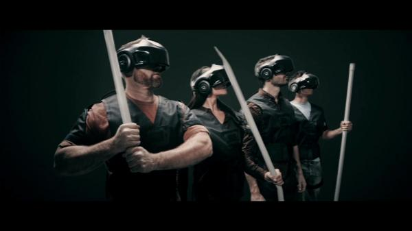 VR的春天为何还没有到来?的照片 - 2