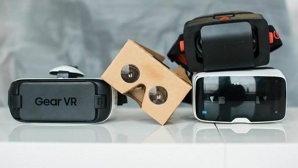 VR的春天为何还没有到来?的照片 - 3