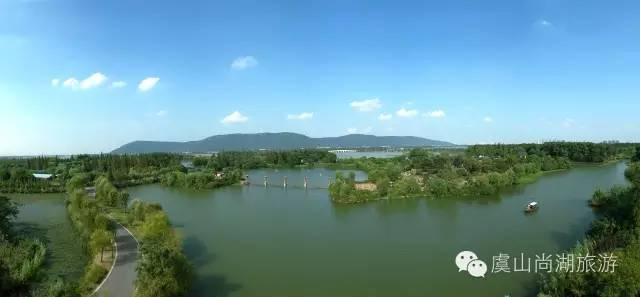 第十届国际湿地大会即将在常熟召开,尚湖湿地公园热情欢迎您图片