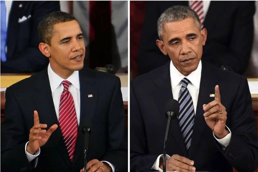 奥巴马:如果川普当选,那么他拒绝离开——该兑现承诺了-激流网