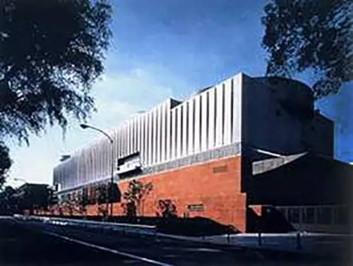 东京的美术馆为什么那么好逛 原来都出自建筑大师的手笔
