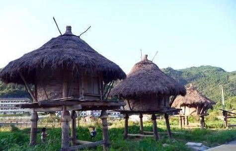 贵州八大绝美古寨,民族的才是世界的