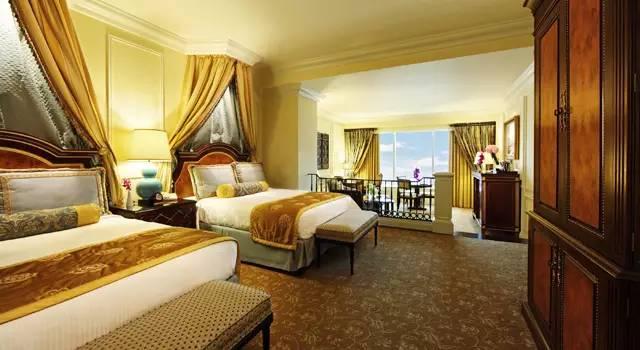 ¥909住澳门银河酒店畅玩全球最长空中激流+全球最大空中冲浪池