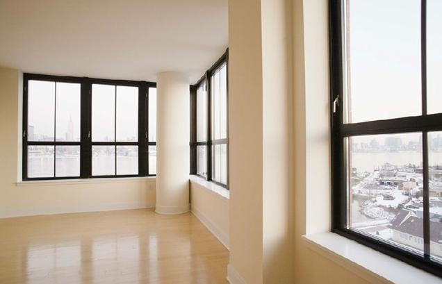 大连家装中如何处理窗户阴角线图片