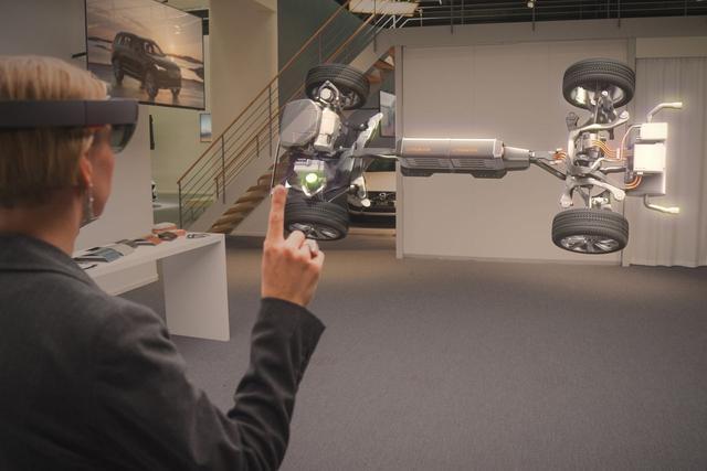 不止VR和AI,未来这些领域将成创业风口