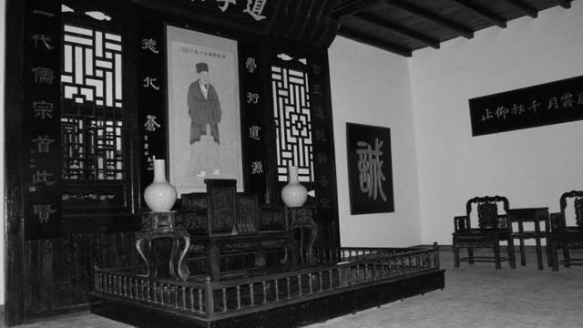 云游竹海间 沐浴温泉乡---探访理学发源地湖南郴州