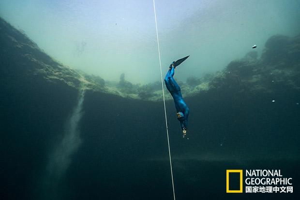 美国国家地理探险人物评选十大提名探险家震撼亮相