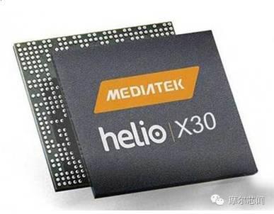 联发科Helio X35曝光;苹果A10处理器曝出缺陷