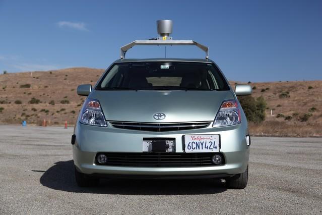 获得城市出行大数据,谷歌收购Urban Engines