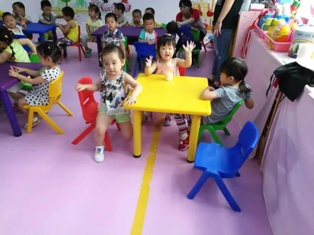 专家V访:早教课程有哪些?选择适合的是关键(上)
