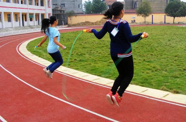 【新聞眼】南京2017年中考體育政策出爐 測試