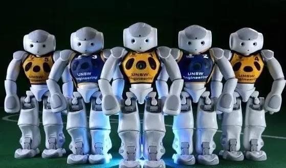 2015世界机器人大会将举办机器人足球赛、乒乓球赛