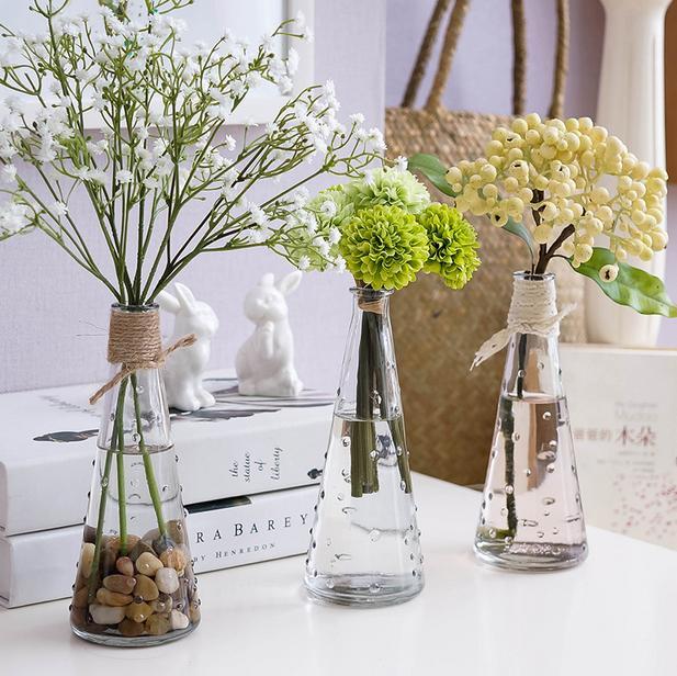 diy创意家居:废弃玻璃瓶的变身之旅