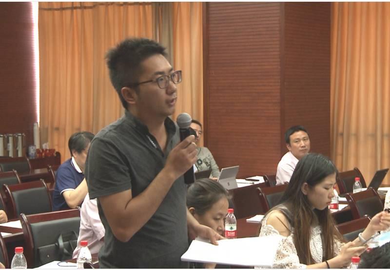 """浙江省教育信息化""""十三五""""发展规划发布"""