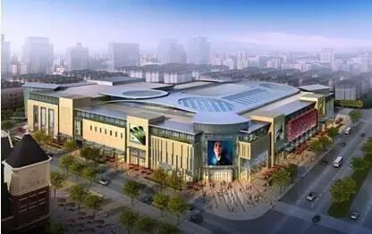财经 正文  位于惠济区特色商业区的惠济万达广场,目前已经进入开业前