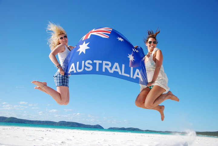 投资移民最好国家,澳大利亚吗