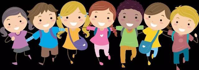 在孩子入园一段时间之后,幼儿园会安排孩子在固定的时间去喝水图片