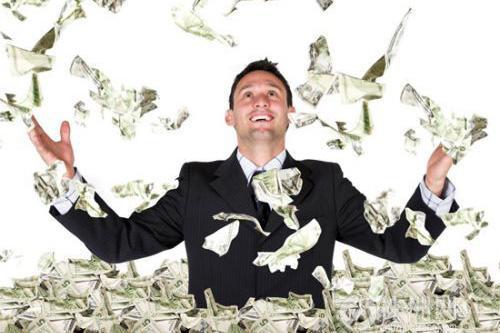 麻师傅命理风水:做了这十种梦说明你立刻要发大财