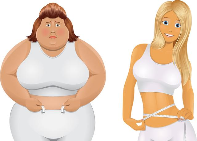 怎么减掉肚子上的脂肪的