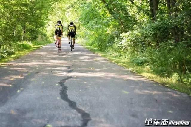 与骑行有关的10条励志格言,特别是最后一条必看