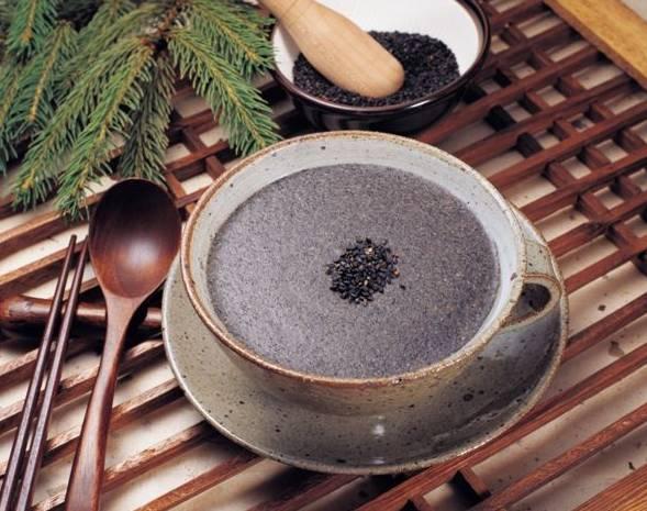 【健康养生】 会喝粥的人最长寿,趁秋分喝一碗养生粥 - 心诚艺明 - 心诚艺明的博客