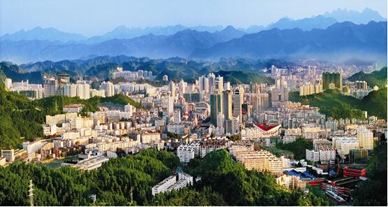 生态|十堰成为国家森林城市