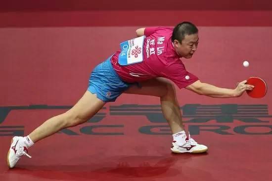 你知道?打乒乓球的人是真正的全之王陈婷田径图片