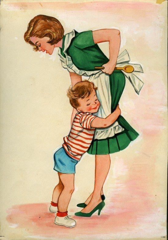 对孩子大呼大叫的效果这么严重?情绪控制有多灾!