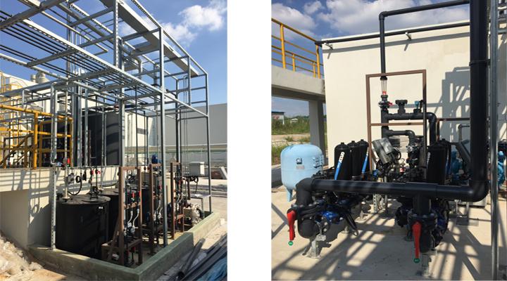 机械加工废水应该如何处理 依斯倍