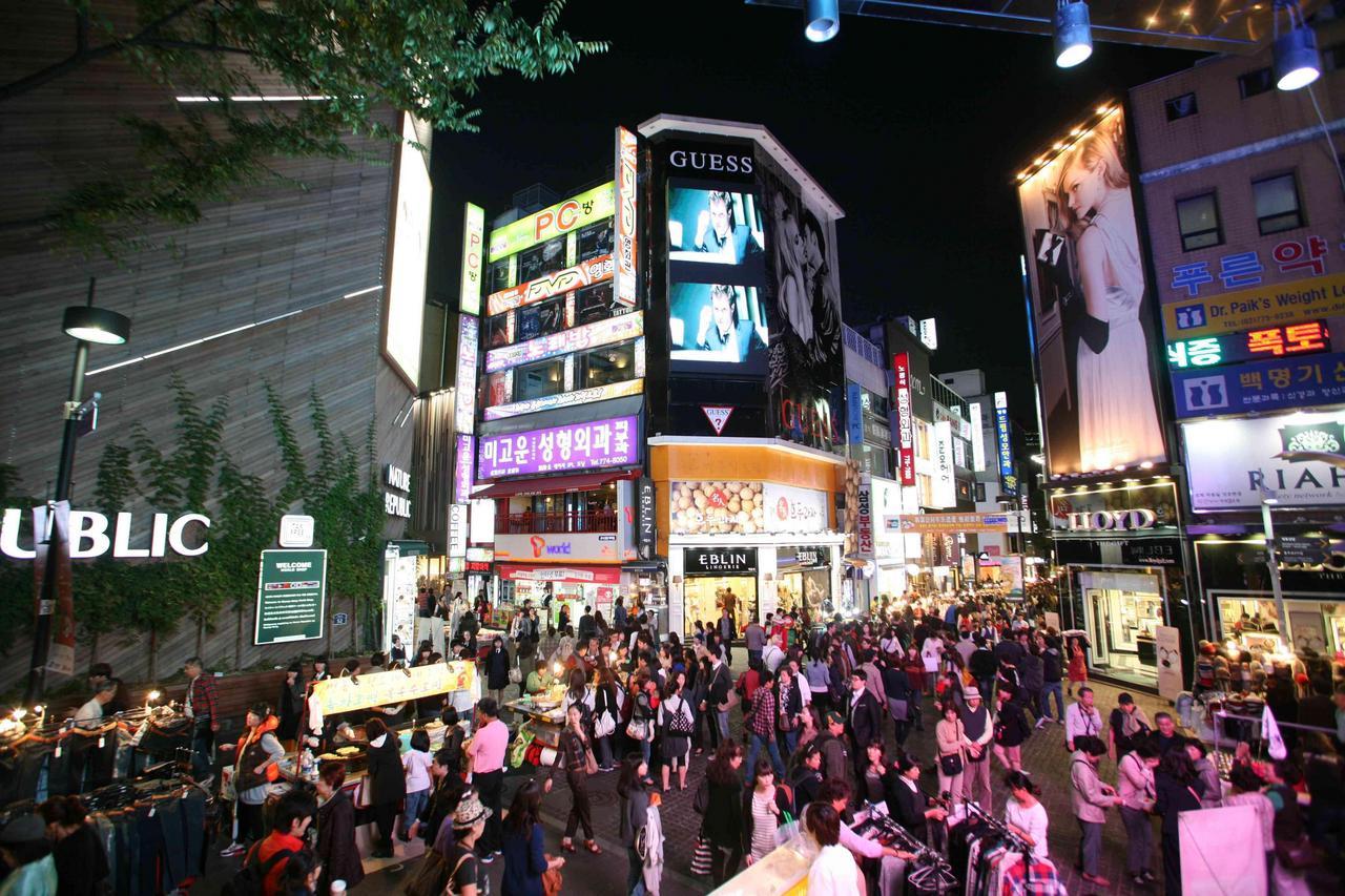我要去首尔站看 首尔站
