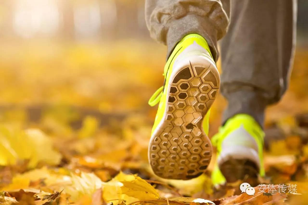 初秋举动健身的10个小常识