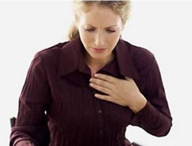 测试:你是否慢性咽炎的候补人群?附疗养办法~