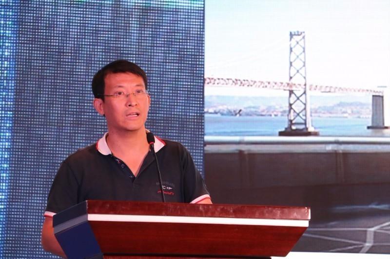 迅雷程浩:在中国,未来百度跟滴滴必有一战