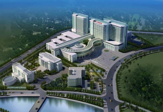 医院系统消防设计与话说建筑设计的十大关联,get起!设计师软考架构医院图片