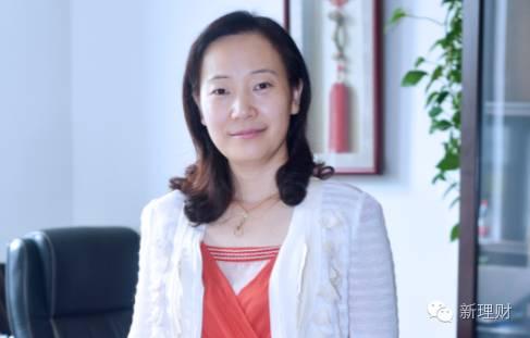 CFO说| 东方园林CFO周舒:财务助...