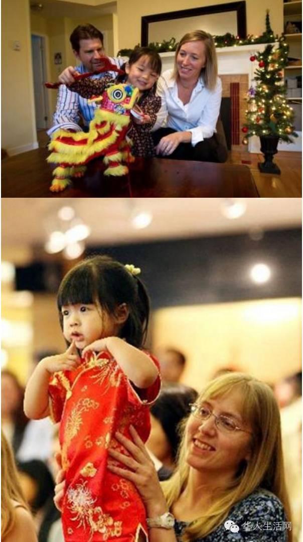 老外为什么那么喜欢去中国领养小孩儿