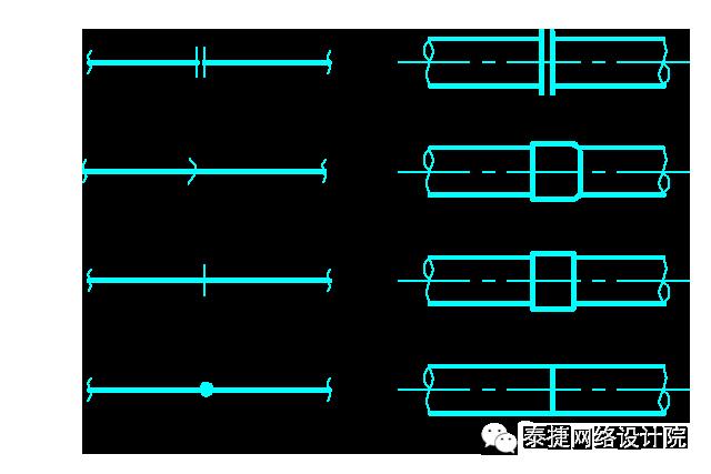 化工cad制图基础篇,管道布置图学起来图片