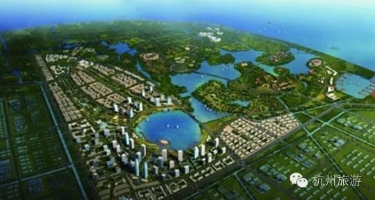 杭州人口变化_20年后的杭州变化大到不敢相信