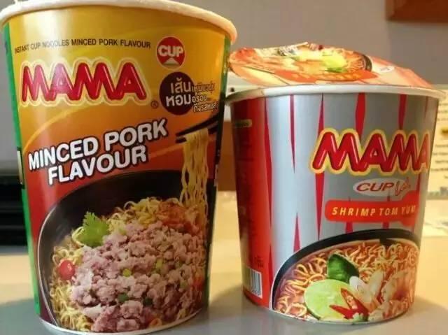 泰国7-11里到底藏着多少好吃的小零食?