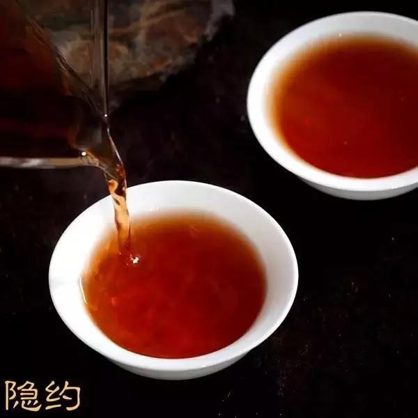 炭焙武夷岩茶不伤胃,合适长久喝!