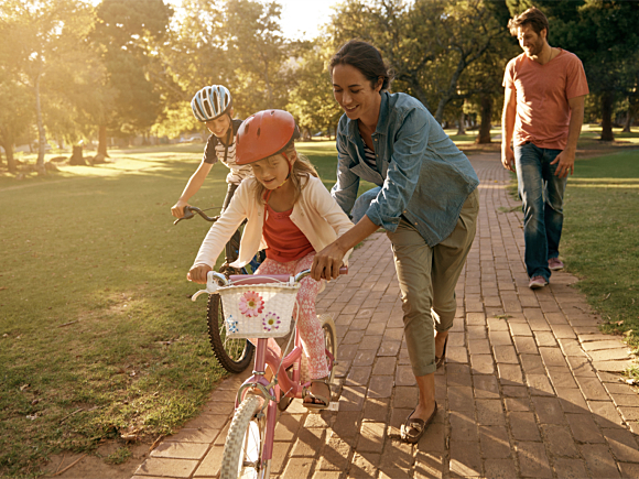 如何让孩子爱运动