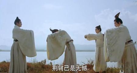 荆轲刺秦王,明明机会那么好,怎么还是失败了
