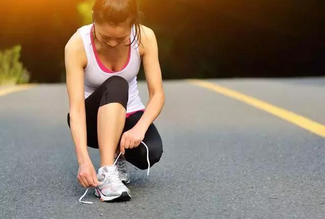 跑步减肥你白跑了?慢跑减肥效果快2倍的诀100有瘦身多少克苦瓜素图片