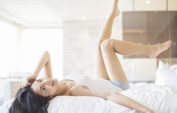 手把手教你做睡前瑜伽