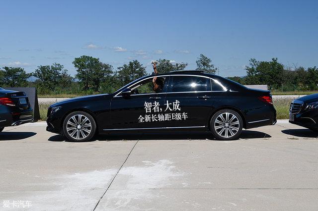 2018款北京奔驰E300L E200L四驱售全国